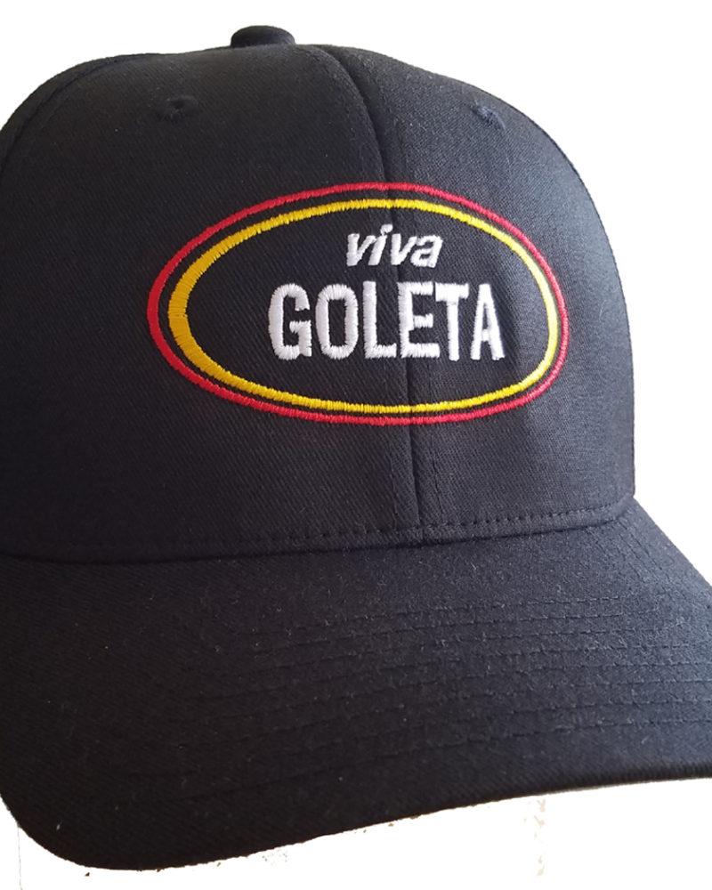 viva hat black